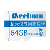 MERKOIN Memory Card  TF Card 32G 64G 128G Mobile Storage Card Smart Card for Mobile Phone SLR MP4