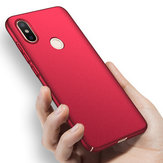 Bakeey Ultra-Thin Matte Hard PC Anti-Fingerprint Protective Case For Xiaomi Mi 8 Mi8
