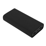 Bakeey Xiaomi 3 Pro Power Bank Diamantmønster Soft Silikone Protective etui til Xiaomi Power Bank 3 Pro 20000mAh Ikke-original