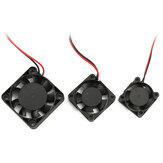 Hobbywing 5V-7V 150A DC koelventilator voor RC Model Motor ESC 25/30 / 40mm Power Transfer