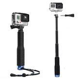 Měkká pěnová plovoucí selfie tyč Monopod pro sportovní kameru GoPro Hero 5 4 3+