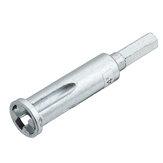 Drillpro Universal-Kabel-Abzieh-Twist-Steckverbinder 2,5 / 4 Quadratische Abisolierzangen