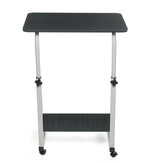 Adjustable Notebook Computer Desk Removable Laptop Table Home Office Study Table Bedside Lifting Table