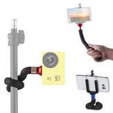 Bakeey xible Stativ Monopod Telefon Kamera Selfie Stick für iPhone X 8 7s plus für GoPro Hero 6/5/4/3 +