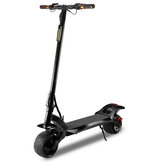WIDE WHEEL W1S 48V 12A Dual Motor Folding Electric Scooter 22km/h Top Speed 38km Mileage Range Max Load 100kg Double Brake System Scooter