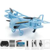 JJRC H95 2.4G Intelligent Altitude Hold RC Mini Helicopters Toys 360 ° Flip & Roll RC Quadcopter Drone