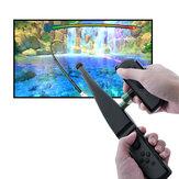 DOBE TNS-1883 Suporte de vara de pesca para Nintendo Switch Joy-Con Controlador portátil para joycon Gamepad para pesca lendária
