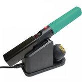 Pro'sKit SI-B166 USB Пайка Утюг Беспроводной перезаряжаемый литий-ионный аккумулятор 2200 мА Батарея Быстрый нагрев
