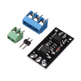 30Pcs 100V 9.4A FR120N Isolated MOSFET MOS Tube FET Relay Module