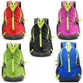 20L Laptop Olahraga Mendaki Ransel Perjalanan Ransel Luar Berkemah Tas Sekolah Daypack Pack