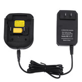 14.4V 18V Li-Ion Battery Charger For Makita BL1860 BL1840 BL1830 BL1815 LXT200 LXT400