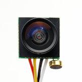700TVL 1/4 Cmos 1.8mm 170 stopni FPV Camera NTSC / PAL 3.7-5V dla RC Drone FPV Racing