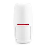 Capteur sans fil de mouvement de 433MHz PIR pour le système d'alarme de DYGSM GSM PSTN