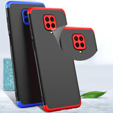 Bakeey 3 in 1 Double Dip 360° Hard PC Full Protective Case For Xiaomi Redmi Note 9S / Xiaomi Redmi Note 9 Pro / Xiaomi Redmi Note 9 Pro Max