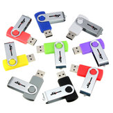 Bestrunner 8GB Foldable USB 2.0 Flash Drive Thumbstick Pen Drive Memory U Disk