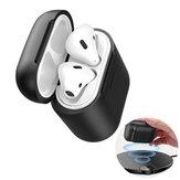 Baseus TWS Casque Qi Cas de charge sans fil Écouteurs Cas de charge de protection pour Airpods