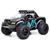 Subotech BG1525 PF150 1/10 2.4G 4WD High Speed RC Car Vehicle Models