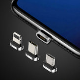 Baseus Type-C Micro Adapter For iPhone X XS HUAWEI P30 MI9 S10 S10+
