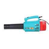 12V Portable Electric Mist Sprayer Atomizing Blower High Pressure Disinfection