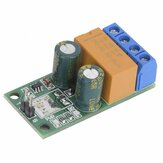 DR55B01 DC 5-24V 2A Flip-Flop Latch Motor Reversible Controller Self-locking Bistable Reverse Polarity Relay Module