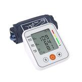 Medidor de presión arterial electrónico brazo de instrumento de medición Tipo esfigmomanómetro