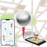 Bakeey XDTag Long Standby Smart Wireless Finder Tracking Locator Universal for IOS/ Android System