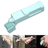 Portable Isolation Tool Travel Disinfection Security Avoid Touching Door Pulls Clip Public Elevator Handless Safe Door Press