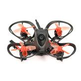 20g Emax Nanohawk 65mm 1S F4 AIO 5A ESC VTX Receiver Freestyle Tiny Whoop FPV Racing Drone BNF w/ 0802 19000KV Motor Runcam Nano 3 800TVL FPV Camera