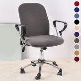 Ofis Koltuğu Kapağı Elastik Bilgisayar Koltuğu Örtüsü Streç Kol Sandalye Koltuk Örtüsü