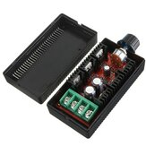 9-50V 2000W 40A DC-Motordrehzahlregelungsmodul PWM HHO RC-Controller