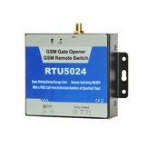 RTU5024 GSM Выключатель реле открывания двери Дистанционный Беспроводной дверной замок контроля доступа