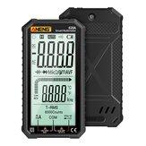 ANENG 620A 4,7-calowy duży ekran LCD automatyczny   ręczny inteligentny multimetr cyfrowy True RMS rezystancja diody pojemność test częstotliwości
