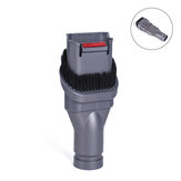 2-in-1 Fırça Dyson Elektrikli Süpürge Yedek Parçaları Fırçalar için Emme Kafası Kafa