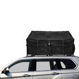 600D Oxford Car Roof Top Rack Bag Przechowywanie bagażu Torba Cargo Carrier Wodoodporny odporny na promieniowanie UV Outdoor Camping Travel Organizer
