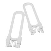 2Pcs/Set Child Baby Safety Lock Drawer Door Cabinet Cupboard U Shape Security Locks