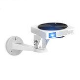 Projector bracket wall-mounted bedside bracket telescopic hanger bearing 1.5KG For Xgimi Jmgo