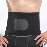 Men's Breathable High Elasticity Support Belt