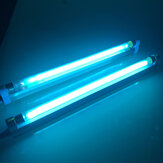 36W UV Curing Lamp UV Disinfection Lamp 395NM Violet Wavelength Fluorescent Agent Detection UV Lamp Ozone Disinfection
