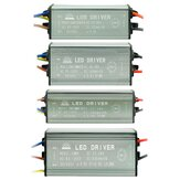 AC85-265V To DC22-38V 10W 20W 30W 50W IP65 No Flicker Convert LED Driver for Flood Light