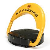 防水スマートリモコンアンチピルファイリングインテリジェントコントロール駐車スペースロックドアロック