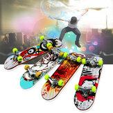 Finger Board Deck Truck Skateboard Toy Boy Niño Fiesta Juguetes
