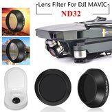 Camera Lens Filter Accessories Neutral ND8 / ND16 / ND32 HD Filter for DJI MAVIC Pro
