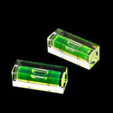Two Trees® 2szt Podgrzewany detektor poziomowania gorącego łóżka Poziom cieczy do części drukarek 3D