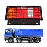 2x 12v LED Stop Rückleuchten Leuchten für Trailer Auto LKW Kombi Ute