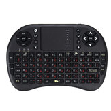 UKB-500-RF 2.4G Version russe sans fil Mini clavier Touchpad Airmouse pour TV Box Smart PC