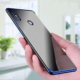 Bakeey Luxury Ultra Thin Color Покрытие Противоударный Soft ТПУ Защитный Чехол Для Xiaomi Redmi Note 5