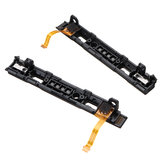 L / R Slider Assembly con Flex Cable Parts para Nintendo Switch Game Controller Joy-Con