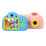 1080P HD 24MP 8X 2.4 Inch Display Kids Handheld Digital Mini Camara Photo Camera Video Vlog Camcorder Children Toys