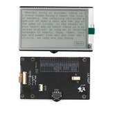 LILYGO® 3.71 inch Ink Screen No Touch Function for Raspberry Pi LILYPI Btb Interface Board
