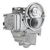 Carburetor For Yamaha Marine 2 Stroke 6HP 8HP 9.8HP Outboard Motor